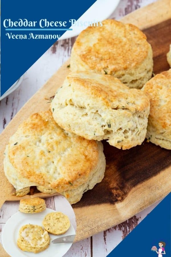 biscuits image for Pinterest