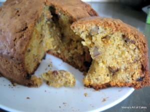 carrot Cake 039