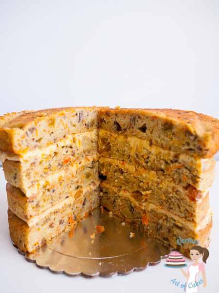 VAOC Carrot Cake (25)